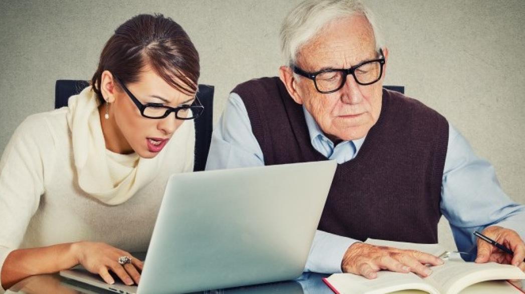 Молодежь существенно более восприимчива к цифровой медицине, чем пожилые люди