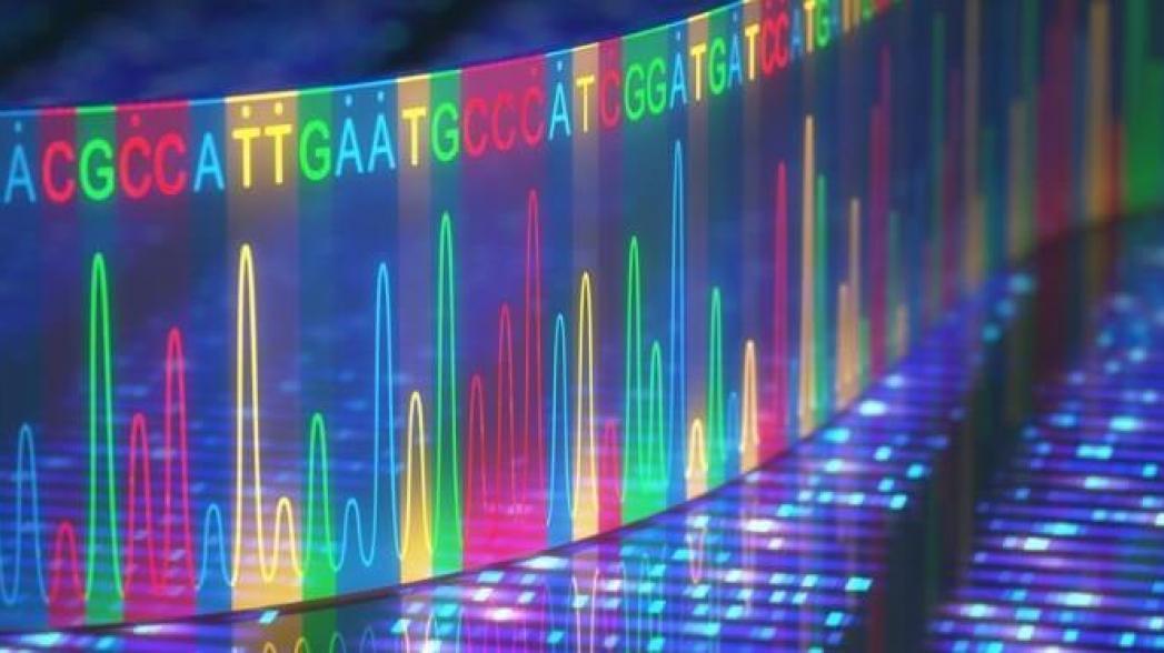 Тест ДНК в списке стандартных анализов медицинской системы в США