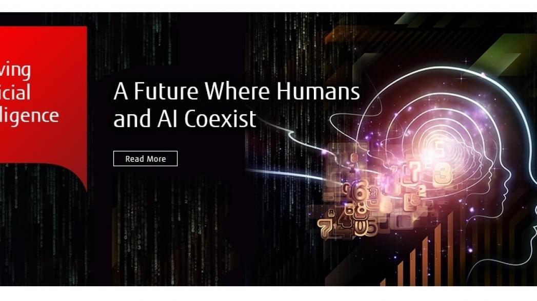 Рободоктор от Fujitsu: диагностика и лечение
