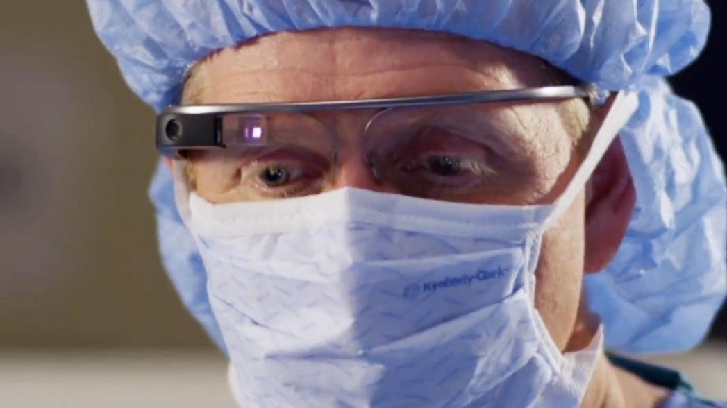 Виртуальная реальность в помощь кардиохирургу