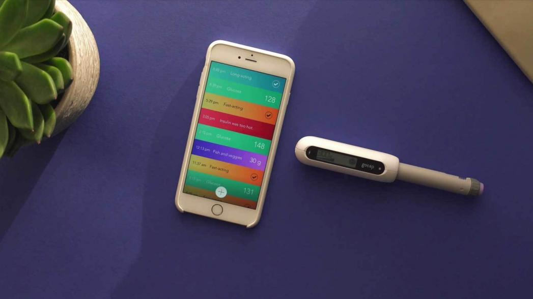 Сенсор для инжекторов, позволяющий точно контролировать дозировку