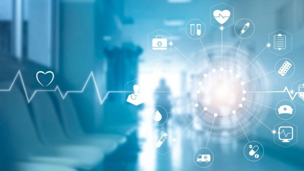 Что происходит с рынком Интернета медицинских вещей?