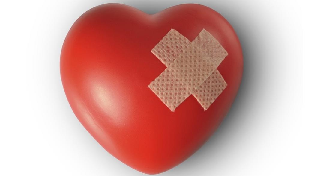 Электронная заплатка на сердце сможет заменить умирающую мышцу