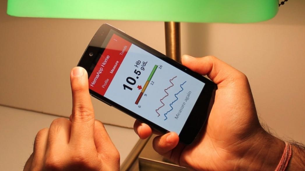 Google и мониторинг здоровья без носимых устройств