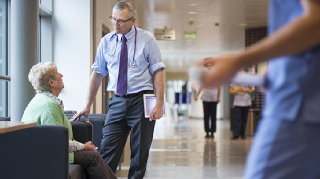 Опрос лидеров отрасли: Прогнозная аналитика сэкономит здравоохранению миллионы