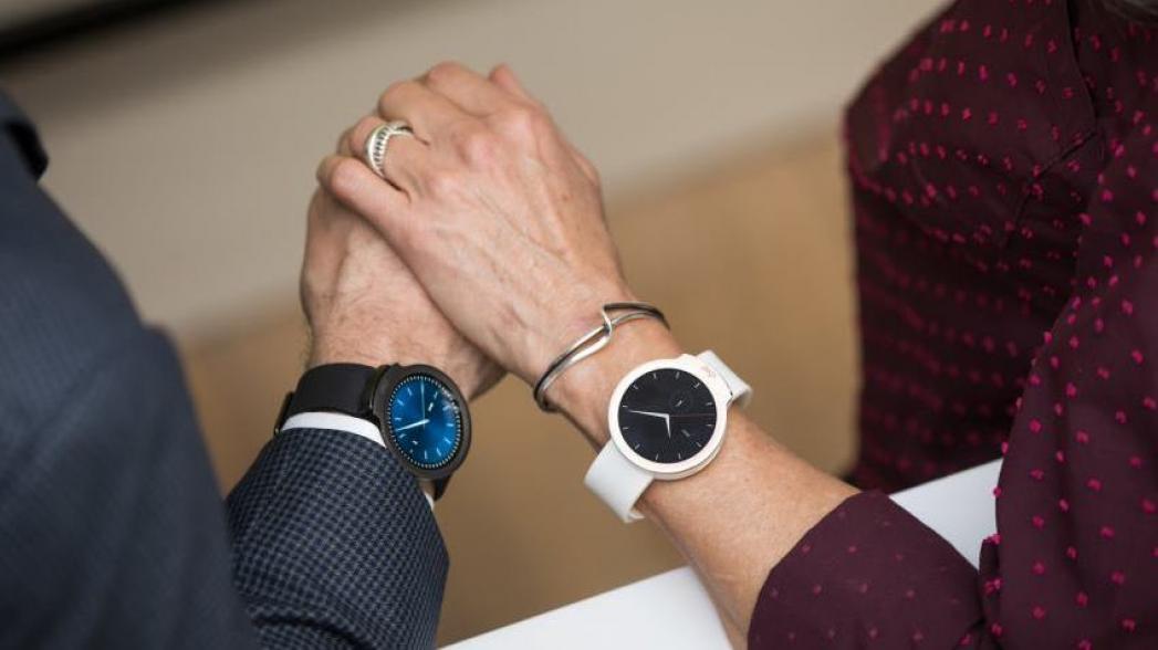 Часы, которые вызовут помощь в случае остановки сердца