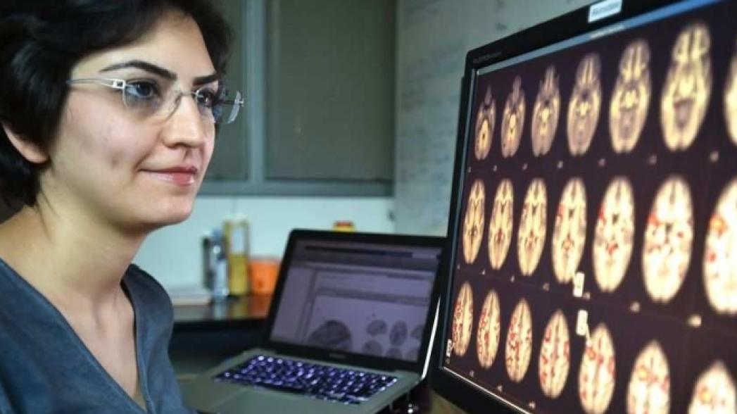 Компьютер диагностирует шизофрению