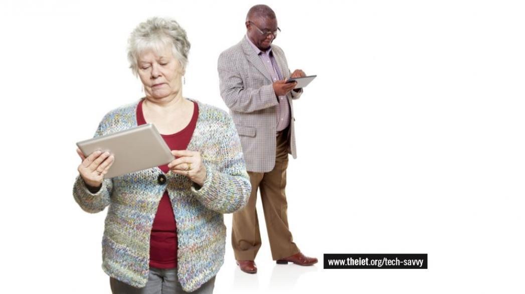 Старость и цифровая медицина
