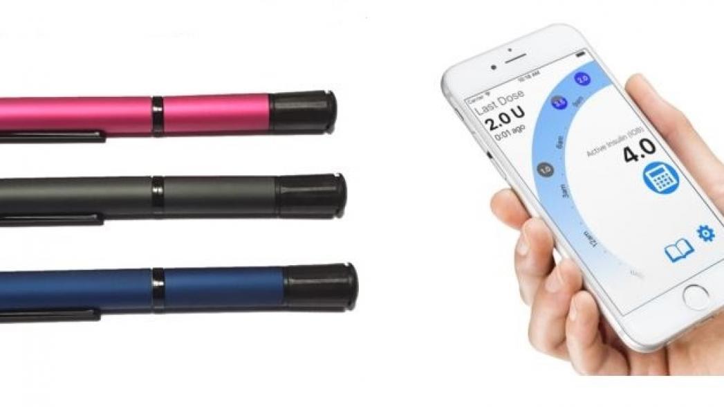 Беспроводная инсулиновая ручка-шприц InPen поступает в продажу