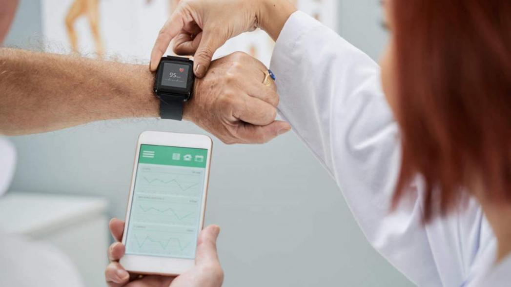 Пациенты готовы к удаленному мониторингу, если это приведет к уменьшению их визитов к врачу