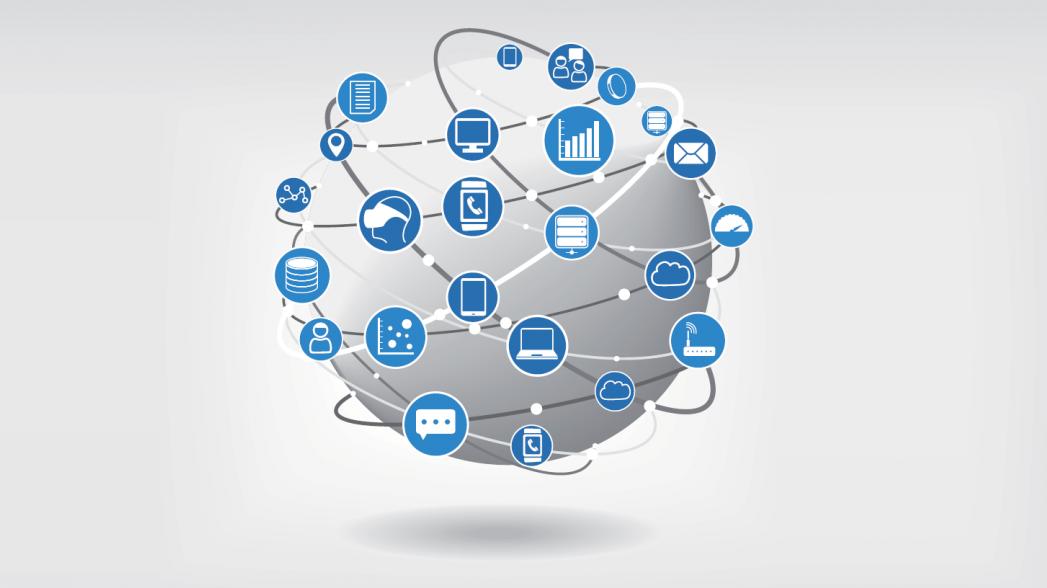 """Accenture о виртуальном лечении, """"Интернете медицинских вещей"""" и безопасности персональных данных"""