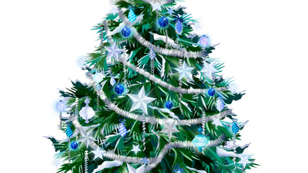 Коллектив Evercare.ru поздравляет Вас с наступающим Новым Годом!