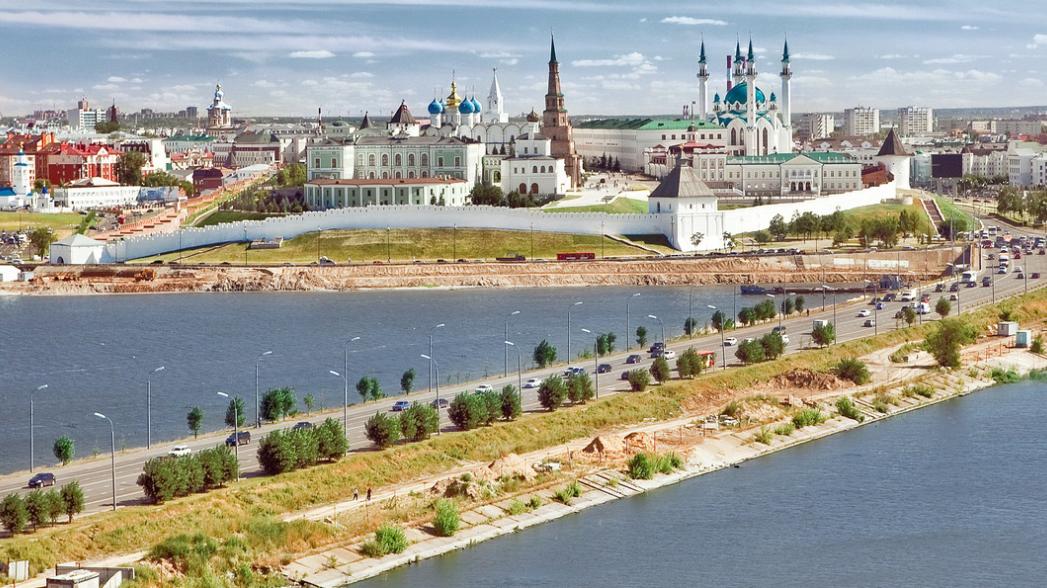 Казанский HealthСare Accelerator для технологических стартапов в сфере медицины