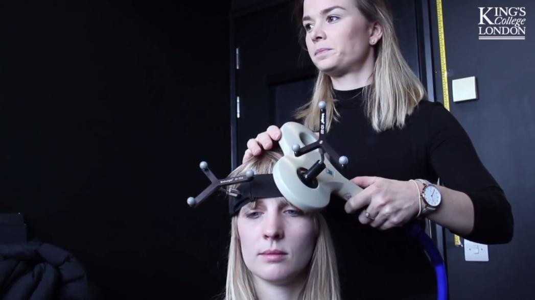 Стимуляция мозга избавляет от анорексии