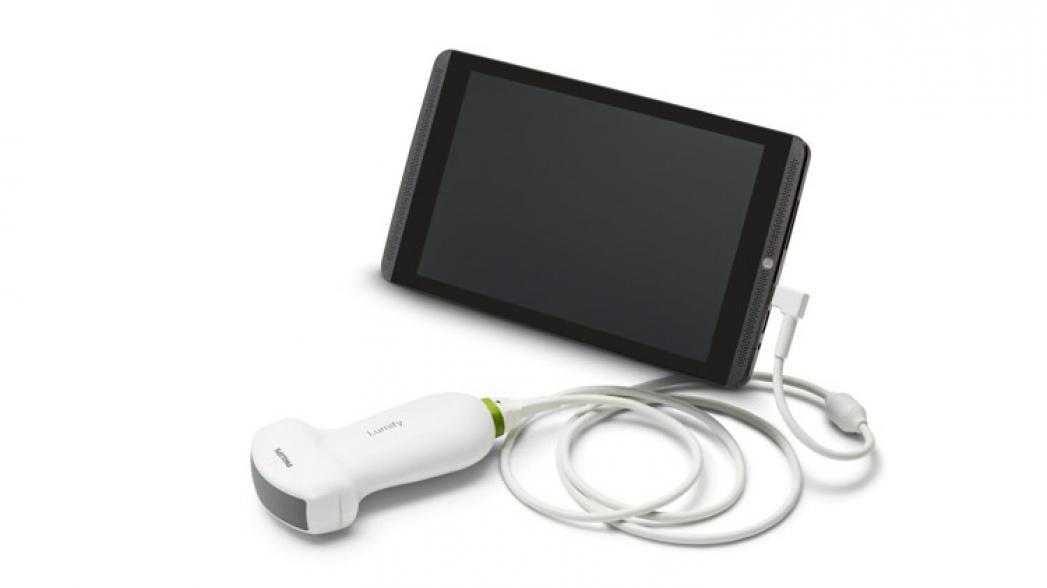 Компактный УЗИ Philips поступил в продажу в США