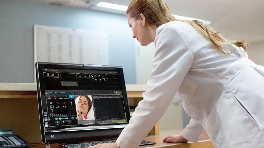 Доходы от удаленного мониторинга пациентов достигнут €46,1 млрд. в 2023 г.