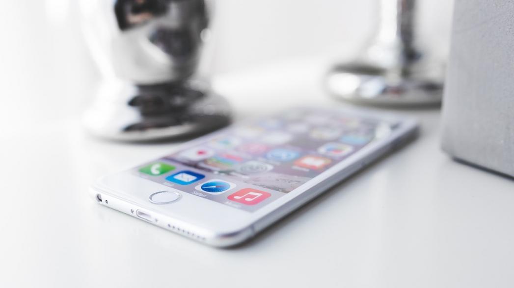 Три основные задачи, которые пациенты решают с помощью мобильных приложений