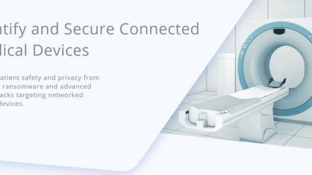 Новая платформа обеспечит защиту медицинских устройств, подключаемых к Сети