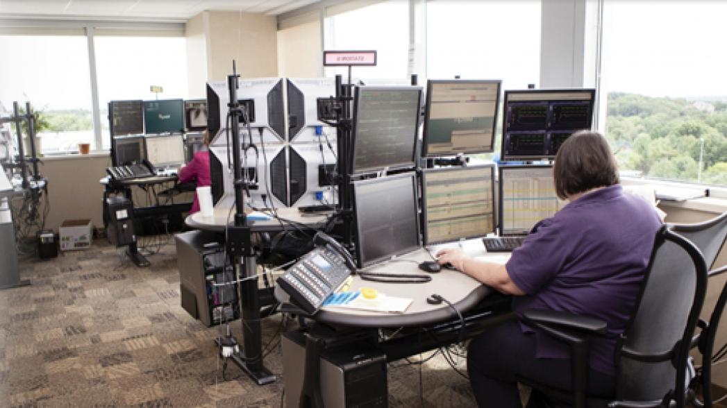 В США начали строительство первого национального виртуального центра здравоохранения