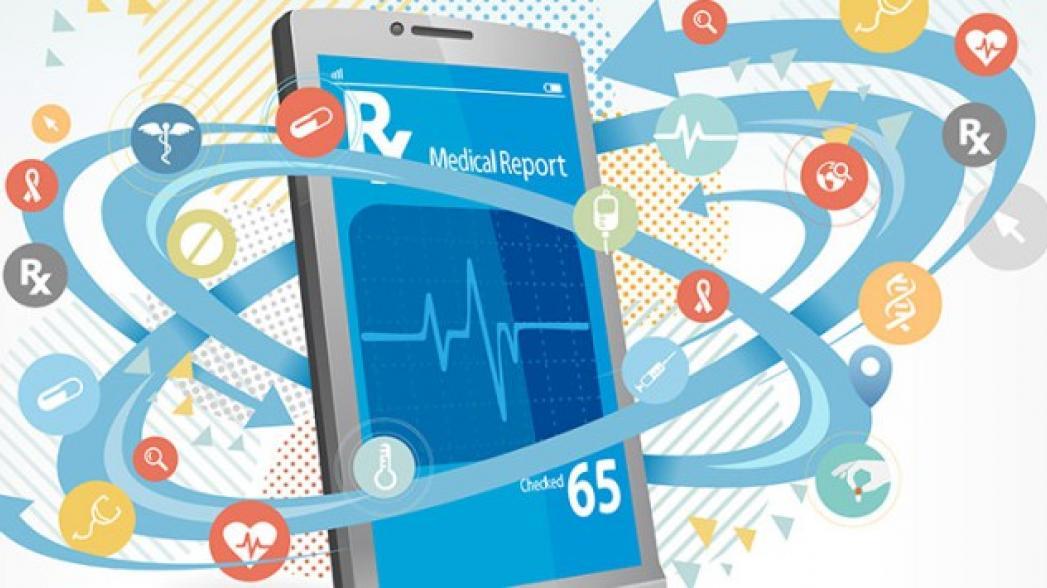 Сегмент интернет вещей меняет облик здравоохранения