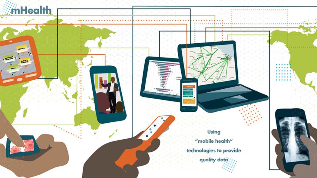 Медицинские клиники все чаще используют мобильные приложения