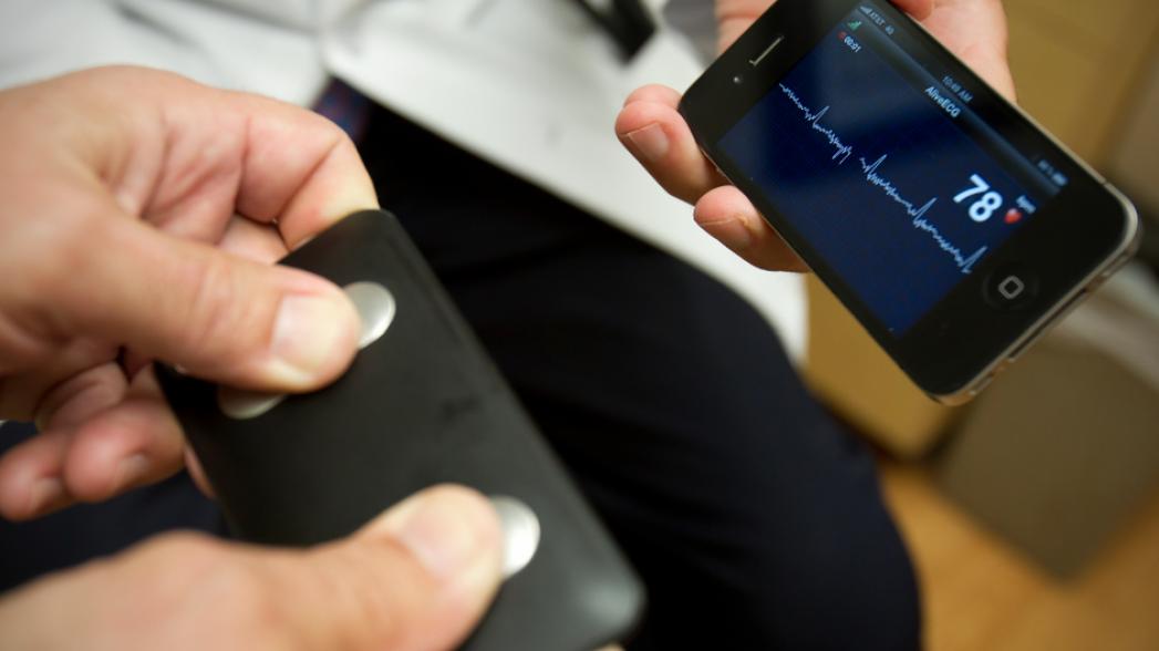 Медицинские приложения: врачи и пациенты ожидают от них разное