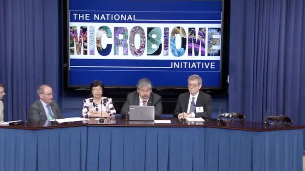 Инициатива в сфере микробиома стоимостью в $121 млн