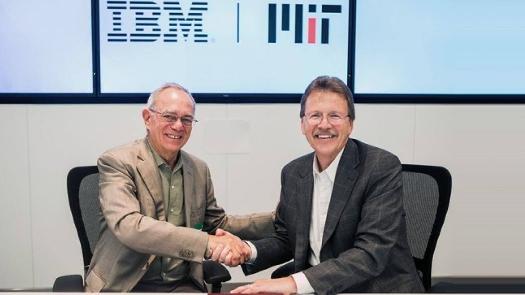 Совместный проект IBM и МТИ по исследованиям, связанными с искусственным интеллектом, получит $240 млн