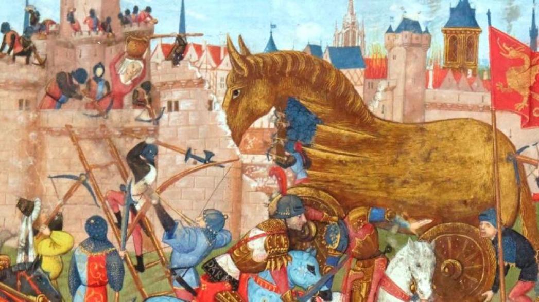 Телемедицина как троянский конь