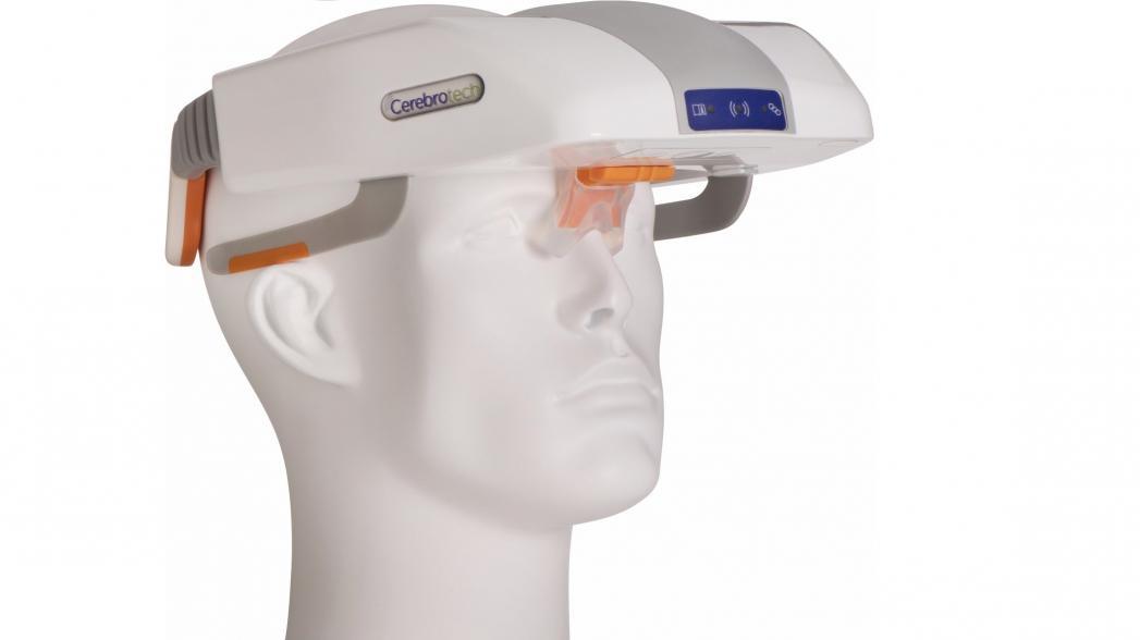 Устройство для быстрой и точной диагностики инсульта