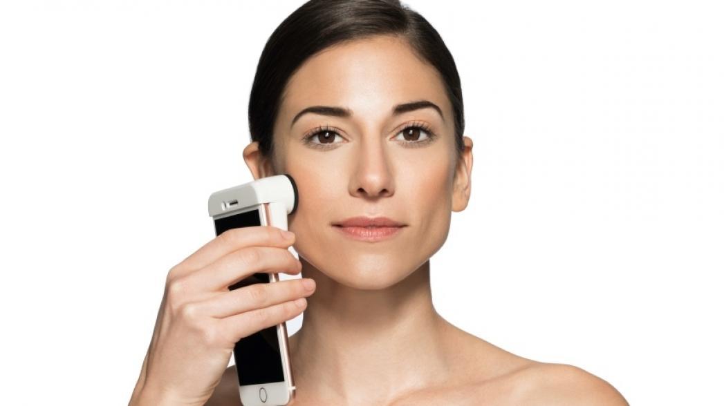 """""""Умный"""" сканер для вашей кожи"""