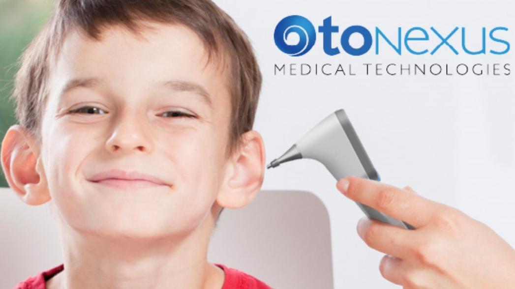 Ультразвук помогает диагностировать инфекции среднего уха