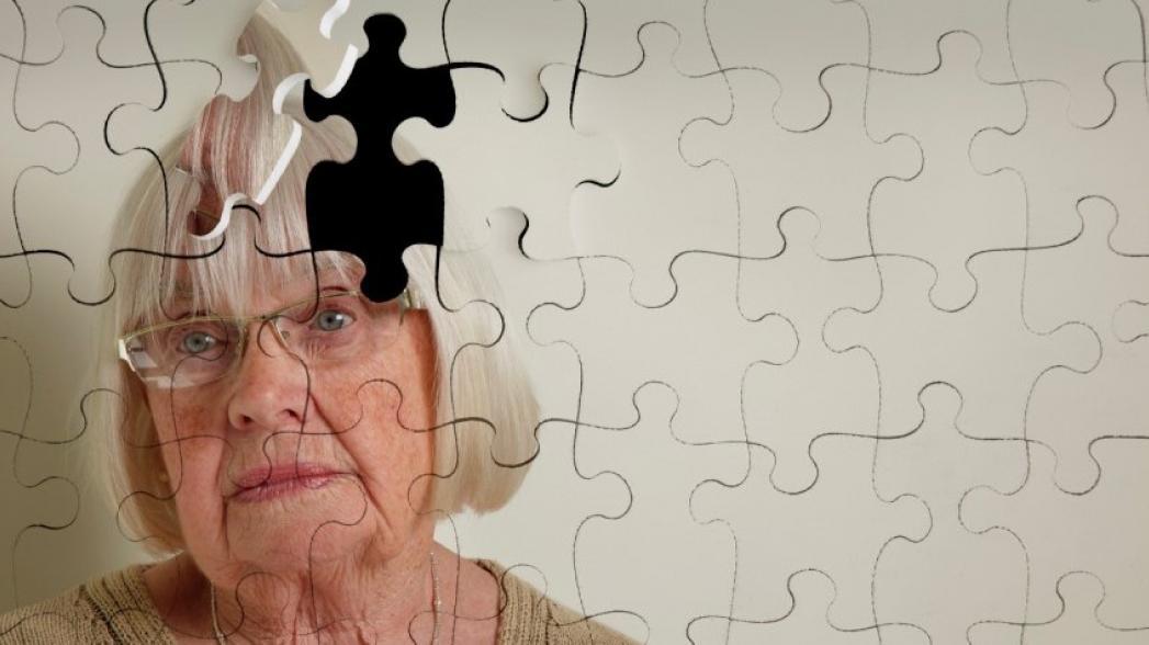 Тестирование на деменцию с помощью приложения
