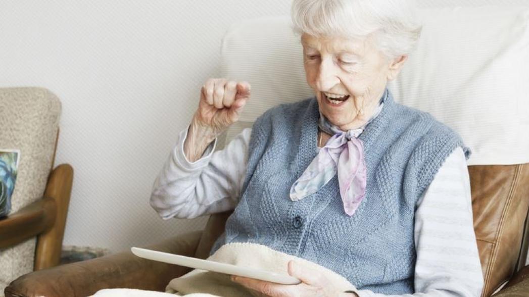 Что нужно для подключения стариков к цифровой медицине?