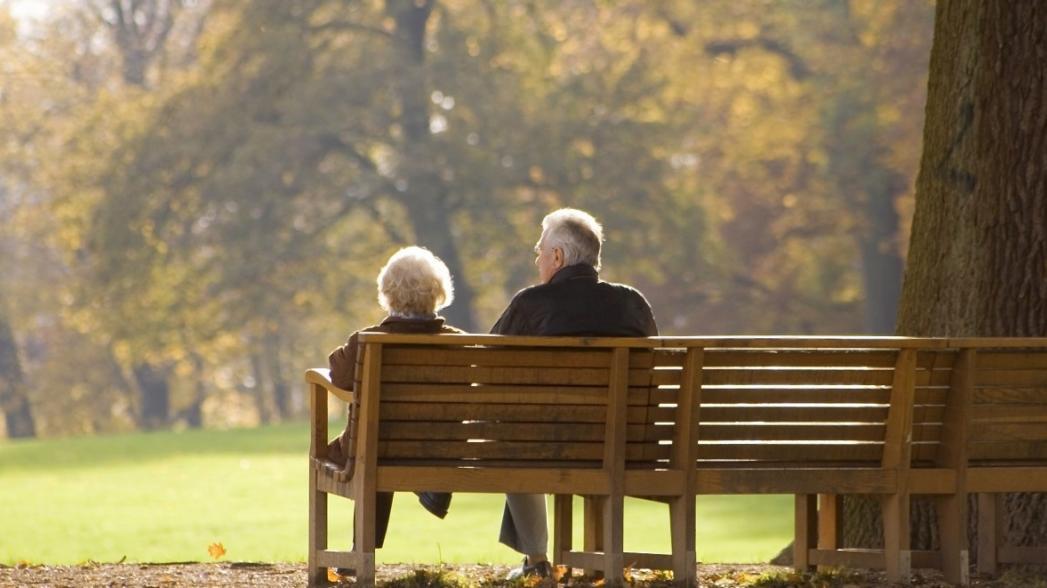 Помочь старикам сохранить независимость