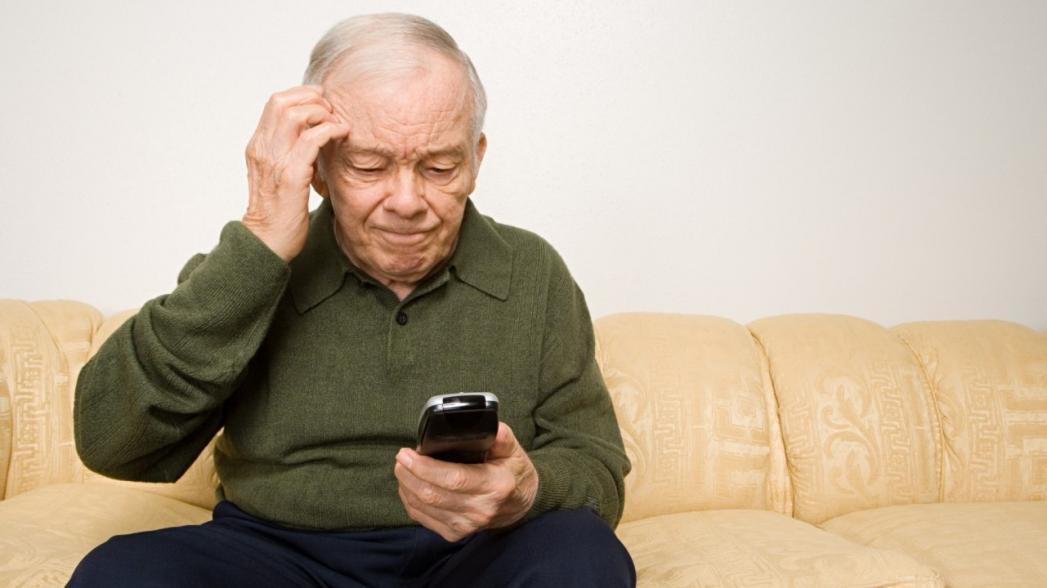 Тест с помощью смартфона прогнозирует развитие болезни Паркинсона