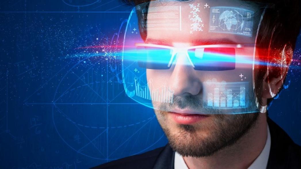 """Новый подход к """"умным"""" очкам"""