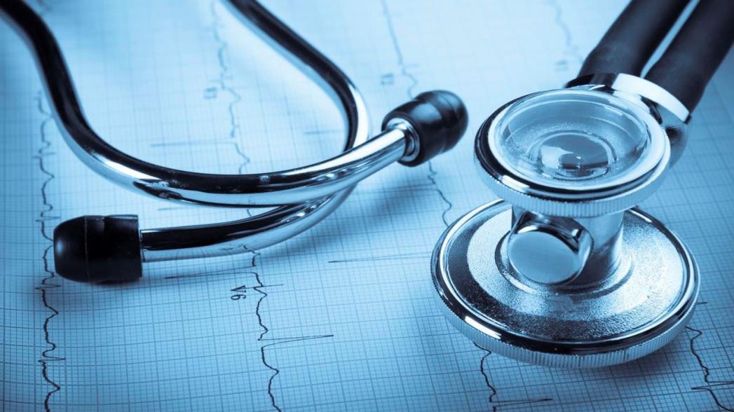 Цифровой стетоскоп для мониторинга имплантированного сердечного насоса