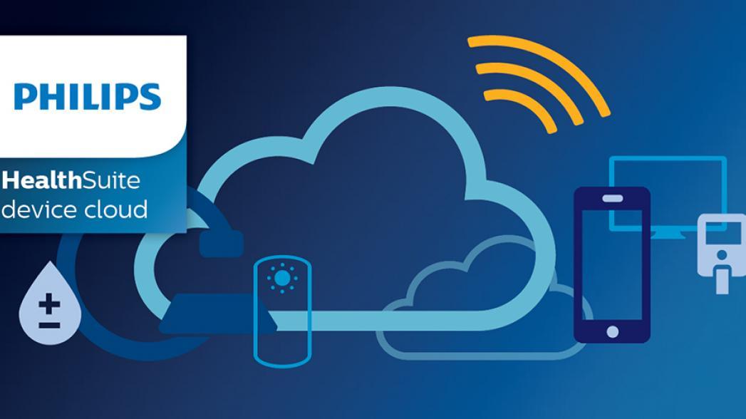Philips сотрудничает с Validic с целью интеграции данных сторонних устройств