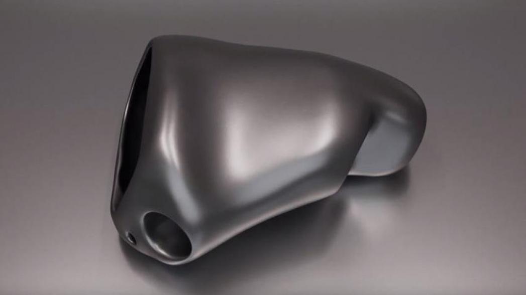 Титановый слуховой аппарат от Sonova