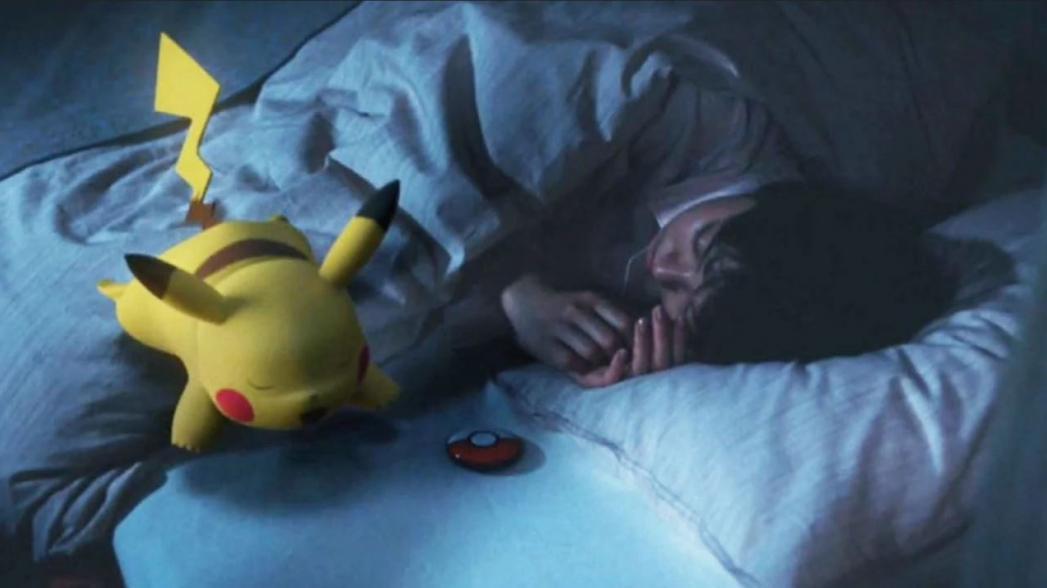 Приложение Pokémon Sleep появится в следующем году, чтобы «превратить сон в развлечение»