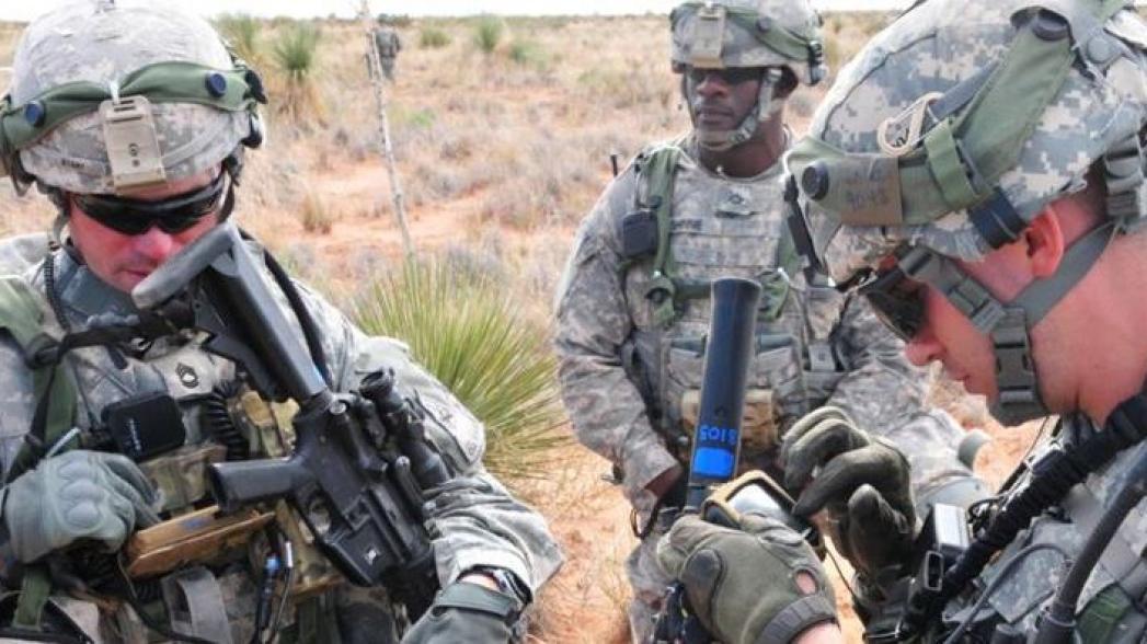 DARPA разрабатывает мобильную систему мониторинга здоровья солдат в бою