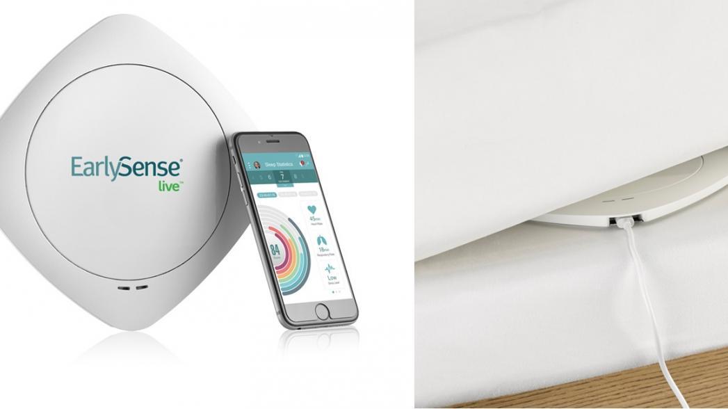 EarlySense выпустила семейный набор для мониторинга здоровья