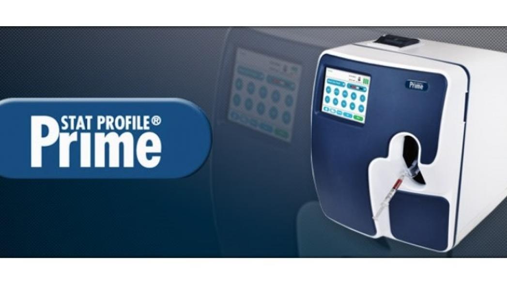 Новый газовый анализатор крови Nova Biomedical выходит на рынок