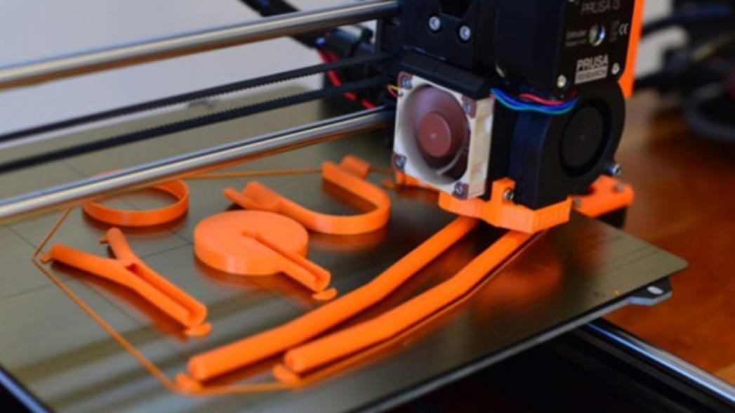 Стетоскоп из 3D-принтера