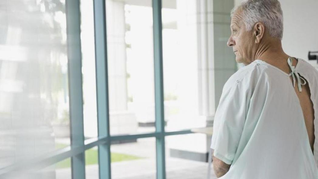 Приложение для пациентов с раком простаты