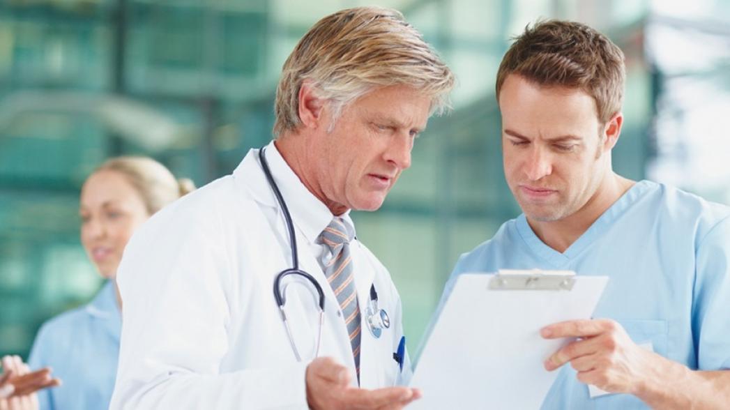 90% врачей беспокоят негативные отзывы в Интернете