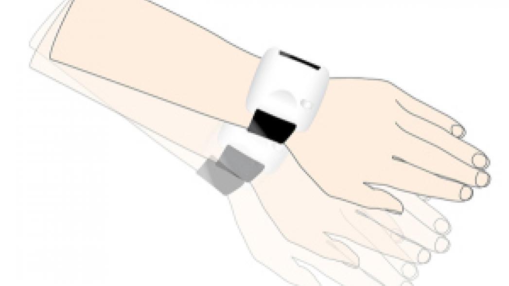 «Умный браслет» покажет реальное состояние человека с паркинсонизмом