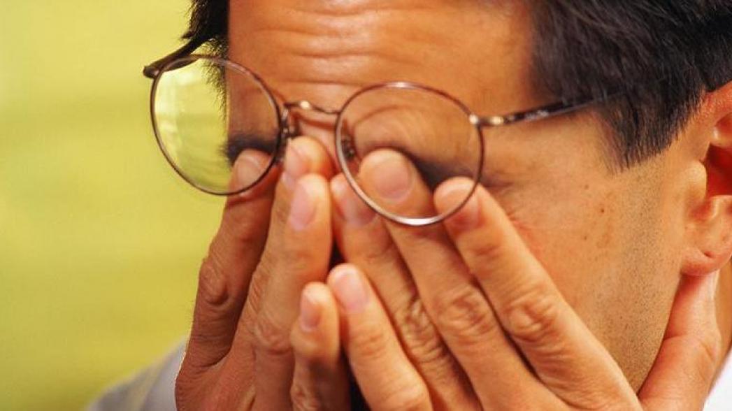 Имплантат решает проблему синдрома сухого глаза