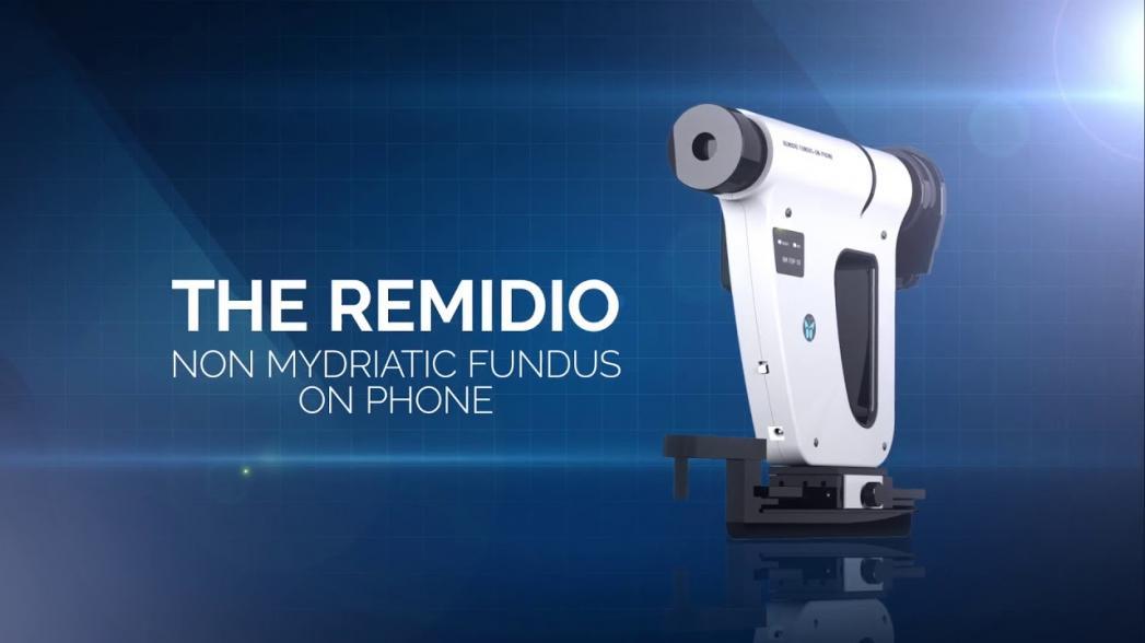 Устройство на базе смартфона превосходит традиционные системы при диагностике ретинопатии
